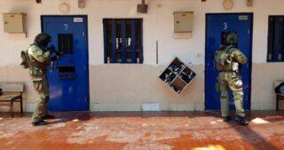 Tensioni nel carcere del Negev a seguito di incursioni israeliane violente nelle celle dei prigionieri