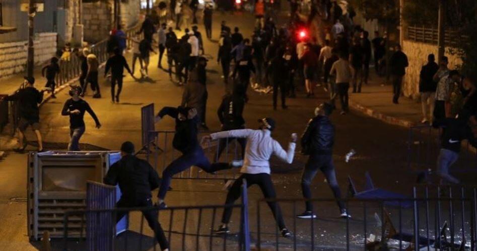 Palestinesi di Gerusalemme feriti, minorenni arrestati da IOF
