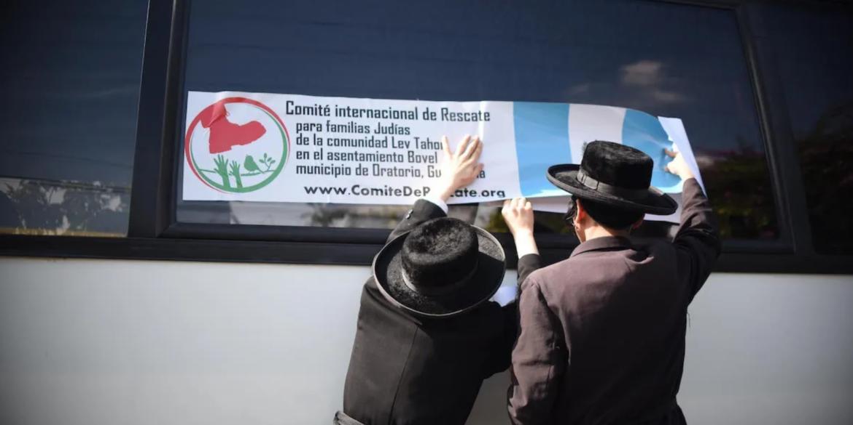 Israele impedisce a centinaia di ebrei anti-sionisti di trovare asilo in Iran
