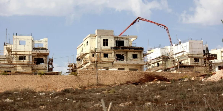 UE esorta Israele a fermare costruzione coloniale
