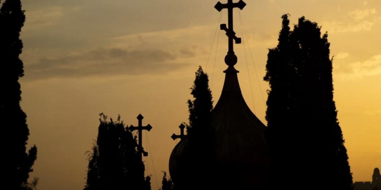 """Rapporto: Cristiani nella Palestina occupata sono una """"comunità sotto minaccia"""""""