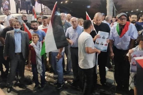 400 prigionieri palestinesi iniziano lo sciopero della fame per protestare contro le misure repressive israeliane