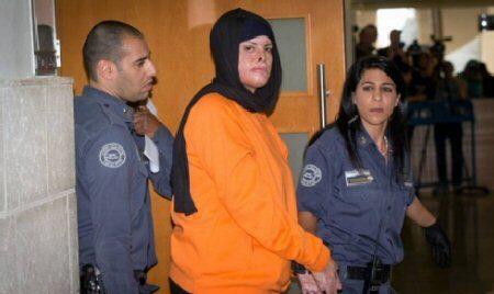 33 prigioniere palestinesi in disumane condizioni di detenzione a Damon