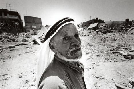 Complotto sionista-americano per invalidare il diritto all'autodeterminazione palestinese