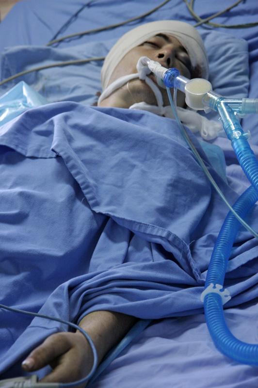 Ministero della Salute di Gaza: 'Bombardamenti israeliani aggravano condizioni sanitarie'