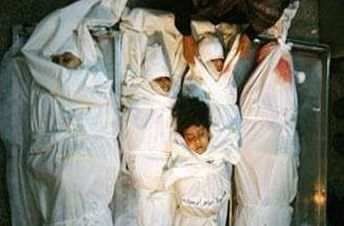 Tsahal, crimini contro civili palestinesi. La testimonianza dei soldati.