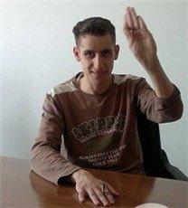 Disabile palestinese aggredito e maltrattato dai militari israeliani