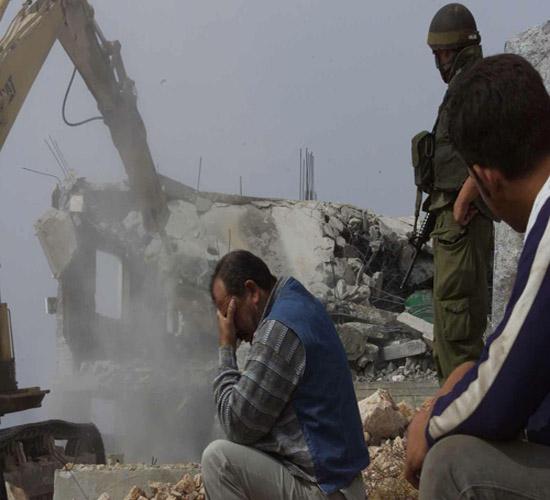 Rapporto Ocha: 'Nel 2010 Israele ha demolito 313 abitazioni palestinesi'
