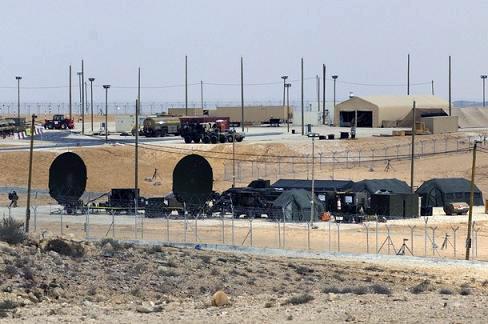 Il reattore nucleare di Dimona è causa di malattie e tumori tra i detenuti palestinesi