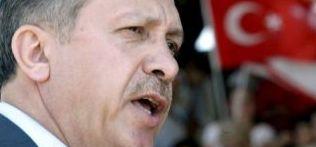 Erdogan: 'Israele minaccia la pace internazionale'.