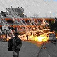 Giornate della Memoria del Genocidio dei palestinese a Gaza.