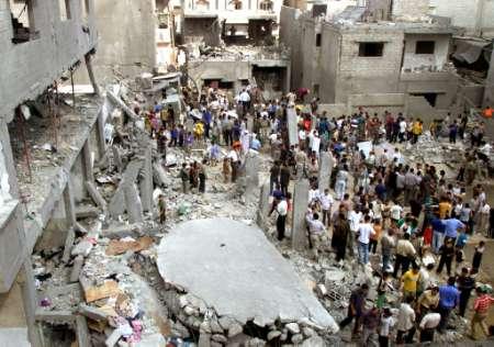 Un anno fa, l'Operazione Piombo Fuso: il Genocidio di Gaza.