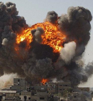 Striscia di Gaza, aprile: 23 palestinesi uccisi e 81 feriti dall'esercito israeliano
