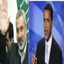 An-Nuno: Haniyah invita Obama a trasformare le parole in azioni e a non ricorrere alle minacce