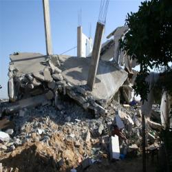 Il Ministro delle Pianificazioni: nella Striscia di Gaza danni per 2 miliardi e 734 milioni di dollari