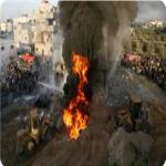 Il sindaco di Khan Yunes: circa tremila unità abitative andate distrutte durante l'ultima aggressione israeliana