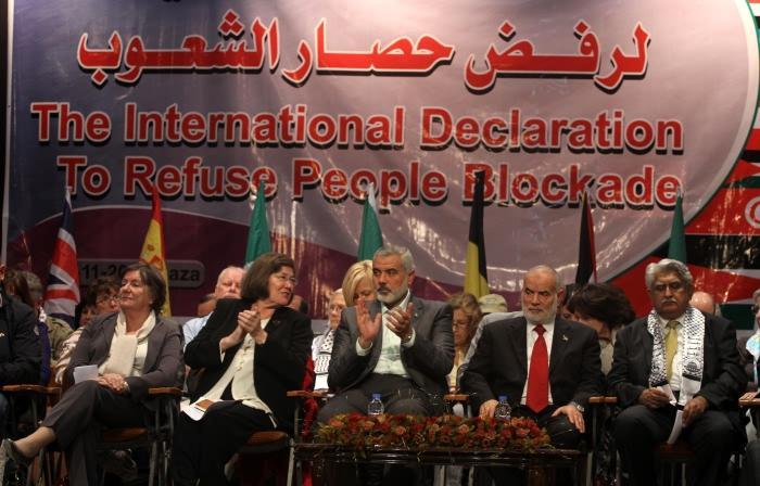 Delegazione internazionale: la Striscia di Gaza tra ricostruzione e difficoltà