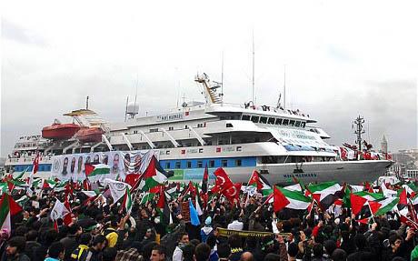 Rapporto Onu: 'Legale il blocco su Gaza. Israele fece uso eccessivo della forza'