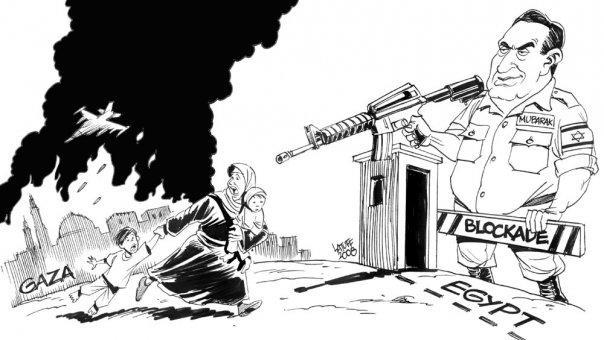 L'oscuro destino dei prigionieri palestinesi in Egitto.