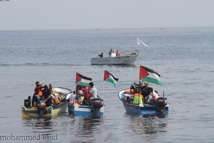 Striscia di Gaza: incursione dell'artiglieria. La Marina spara contro i pescatori sulla costa
