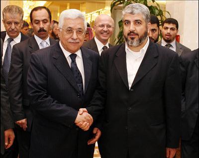Pace tra Hamas e Fatah al Cairo