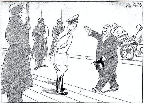 Dahlan il quisling a Israele: distruggete Hamas.