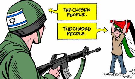 Terrorismo di stato: l'esercito israeliano sequestra leader e parlamentari del movimento islamico in WB.
