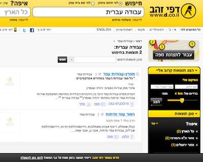 'Solo lavoro ebraico', gruppi per i diritti umani in Israele condannano le aziende