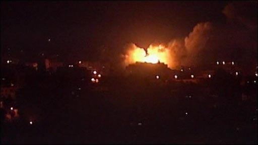 Ragazzino muore a seguito delle ferite riportate dai bombardamenti israeliani