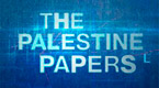 'The Palestine papers e i negoziati'