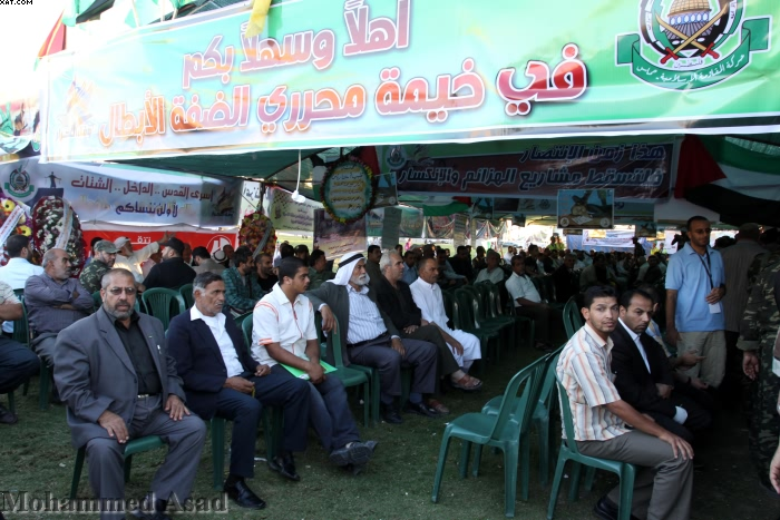 A giorni, libero il resto delle detenute. Continuano le celebrazioni a Gaza