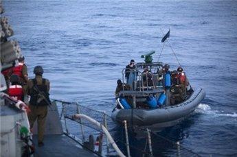 La redazione di InfoPal esprime solidarietà agli attivisti della barca Dignité arrestati da Israele