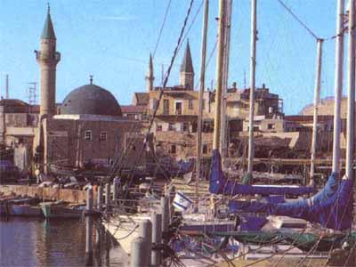 Razzismo by Israel: cancellati i nomi arabi delle città della Palestina.