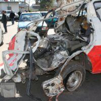 LA STRISCIA DI GAZA E GLI INGIUSTIFICABILI CRIMINI D'ISRAELE