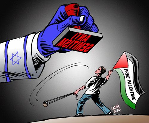 AI COLLEGHI DI RAINEWS24: perché non vi occupate della Freedom Flotilla anziché continuare ad attaccare INFOPAL.IT?
