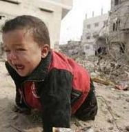 "ONU: ""catastrofe"" imminente per l'assedio di Gaza"