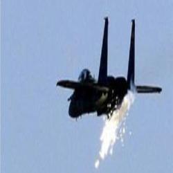 Attacchi aerei contro Rafah