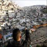 Le autorità israeliane impongono forti restrizioni all'ingresso dei cittadini a Gerusalemme e nella moschea al-Aqsa
