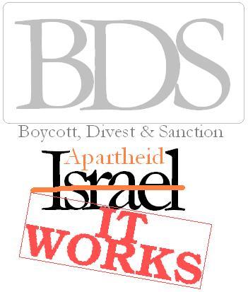 Memorandum degli studenti palestinesi per la campagna di BDS.