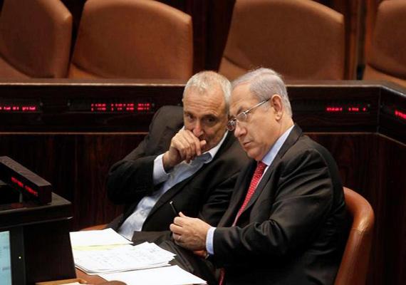 Riconciliazione palestinese, ministro israeliano: 'Sanzioni su Hamas e Fatah come azione punitiva'