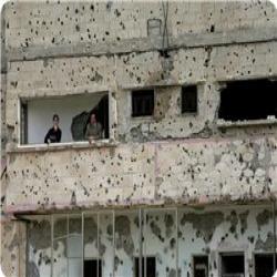 Un comando di polizia e due siti presso Rafah colpiti dagli F16 israeliani