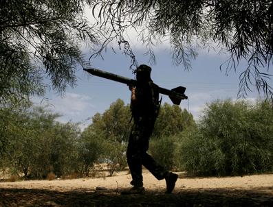 Haniyah: non c'è alcuna cellula di al-Qaeda a Gaza. E' solo propaganda israeliana.