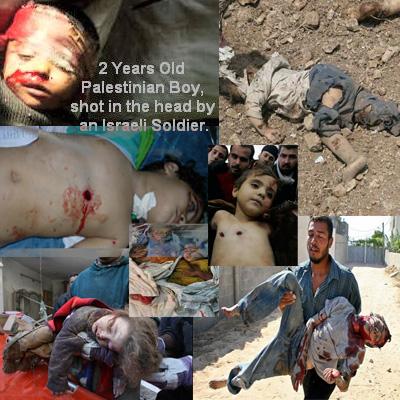 Nel 3° anniversario della guerra israeliana su Gaza: si riaprono le ferite dei palestinesi