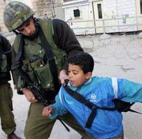 Petizione di deputati britannici: 'Israele liberi tutti i bambini palestinesi'
