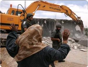 Report: 58 case demolite a Gerusalemme dall'inizio dell'anno