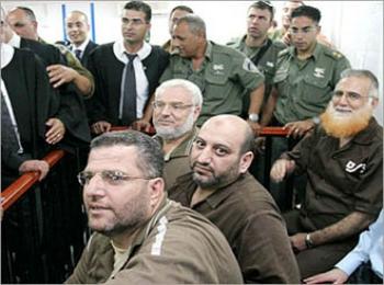 Al-'Esayi: Israele da imputare per l'arresto dei parlamentari