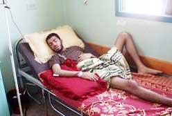Associazione prigionieri: 980 detenuti palestinesi a rischio di morte per mancanza di cure