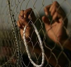 Un'organizzazione per i diritti umani afferma: '377 ergastoli contro palestinesi negli ultimi dieci anni'.