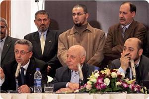 Rinviato il dialogo nazionale palestinese a fine Ramadan