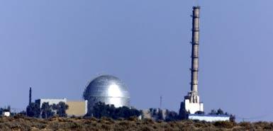 Onu: ispezioni nucleari necessarie in Israele.